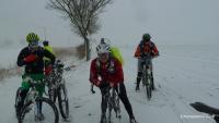 Eifelmarathon 2015 | Snow Time