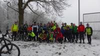 Eifelmarathon 2017 Gruppenbild