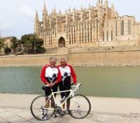 Mallorca 2014 Horst & Klaus