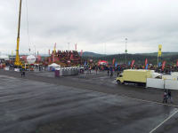 Impression Strongmanrun 2014