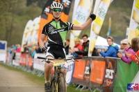 Saalhausen 2015 | Felix plötzlich Sieger
